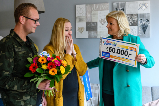 winnaar vriendenloterij nl cadeaushop